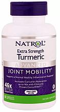 Fragrances, Perfumes, Cosmetics Turmeric Extract - Natrol Extra Strength Turmeric