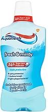 """Fragrances, Perfumes, Cosmetics Mouthwash """"Extra Fresh"""" - Aquafresh Extra Fresh"""