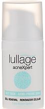 Fragrances, Perfumes, Cosmetics Renewal Face Cream - Lullage Acnexpert Renovador Celular Concentrato