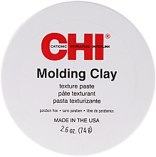 Fragrances, Perfumes, Cosmetics Texturizing Hair Styling Paste - CHI Molding Clay