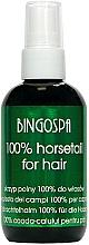 "Fragrances, Perfumes, Cosmetics Horsetail ""Strong Hair"" - BingoSpa"