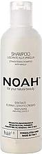 Fragrances, Perfumes, Cosmetics Smoothing Vanilla Shampoo - Noah