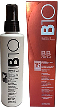 Fragrances, Perfumes, Cosmetics Hair BB Cream - Broaer B10 BB Cream For Hair
