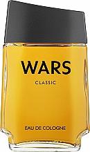 Fragrances, Perfumes, Cosmetics Miraculum Wars Classic - Eau de Cologne