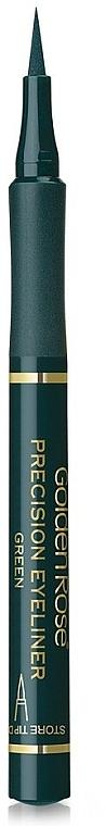 Eyeliner-Pen - Golden Rose Precision Eyeliner