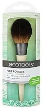Fragrances, Perfumes, Cosmetics Powder Brush - EcoTools Full Powder