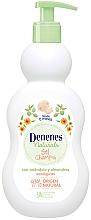 Fragrances, Perfumes, Cosmetics Shampoo Gel - Denenes Naturals Gel & Shampoo