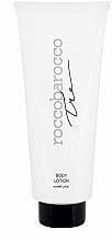 Fragrances, Perfumes, Cosmetics Roccobarocco Tre - Body Lotion