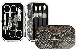 Fragrances, Perfumes, Cosmetics Nail Manicure Set - DuKaS Premium Line PL 191HSH