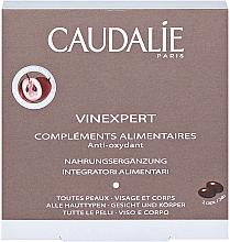 Fragrances, Perfumes, Cosmetics Bioactive Dietary Supplements - Caudalie Vinexpert Dietary Anti-Oxidant Supplements