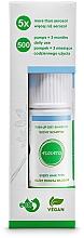Fragrances, Perfumes, Cosmetics Dry Shampoo for All Hair Types - Ecocera Push-up Dry Shampoo