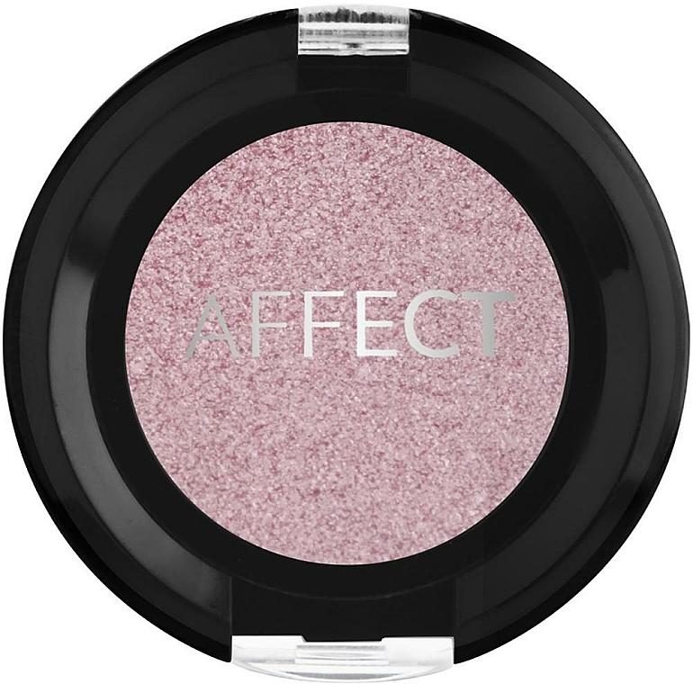 Cream-Based Eyeshadow - Affect Cosmetics Colour Attack Foiled Eyeshadow