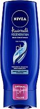 Fragrances, Perfumes, Cosmetics Normal Hair Conditioner - Nivea Hairmilk