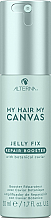 Fragrances, Perfumes, Cosmetics Hair Jelly Booster - Alterna Canvas Glow Crazy Shine Booster