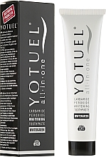 Fragrances, Perfumes, Cosmetics Whitening Toothpaste - Yotuel All in One Whitening Wintergreen Toothpaste
