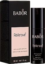 Fragrances, Perfumes, Cosmetics Face Serum - Babor ReVersive Pro Youth Serum