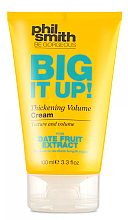 Fragrances, Perfumes, Cosmetics Hair Cream - Phil Smith Be Gorgeous Big It Up Thickening Volume Cream