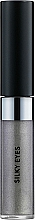 Fragrances, Perfumes, Cosmetics Waterproof Creamy Eyeshadow - La Biosthetique Silky Eyes Waterproof Creamy Eyeshadow