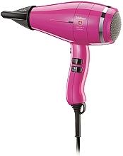 Fragrances, Perfumes, Cosmetics Professional Hair Dryer with Ionization - Valera Vanity Comfort Hot Pink