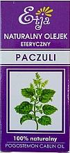 Fragrances, Perfumes, Cosmetics Patchouli Natural Essential Oil - Etja