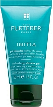 Fragrances, Perfumes, Cosmetics 2-in-1 Refreshing Shower Gel-Shampoo - Rene Furterer Initia Refreshing Shower Gel Body & Hair