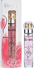 Fragrances, Perfumes, Cosmetics Bi-es L`eau De Lilly - Perfume