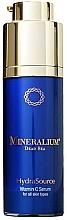 Fragrances, Perfumes, Cosmetics Vitamin C Face Serum - Mineralium Hydra Source Vitamin C Serum