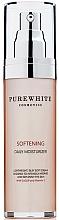 Fragrances, Perfumes, Cosmetics Daily Moisturizing Cream - Pure White Cosmetics Softening Daily Moisturizer