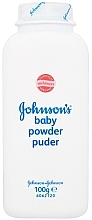 Fragrances, Perfumes, Cosmetics Baby Powder - Johnson's Baby