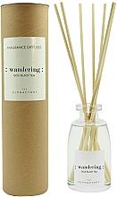 Fragrances, Perfumes, Cosmetics Reed Diffuser - Ambientair The Olphactory Wandering Goji Black Tea
