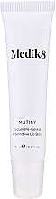 Fragrances, Perfumes, Cosmetics Lip Balm - Medik8 Mutiny Squalane-Based Lip Balm