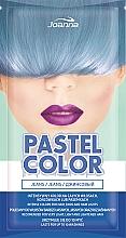 Fragrances, Perfumes, Cosmetics Pastel Coloring Shampoo - Joanna Pastel Color