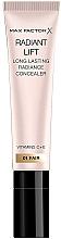 Fragrances, Perfumes, Cosmetics Under Eye Concealer - Max Factor Radiant Lift Deep Concealer