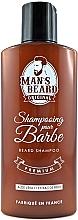 Fragrances, Perfumes, Cosmetics Beard Shampoo - Man's Beard Shampooing Pour Barbe Premium