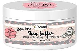 Fragrances, Perfumes, Cosmetics Shea Butter - Nacomi Natural Shea Butter
