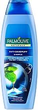 Fragrances, Perfumes, Cosmetics Hair Shampoo - Palmolive Naturals Anti-Dandruff Shampoo