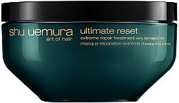 Fragrances, Perfumes, Cosmetics Repair Mask - Shu Uemura Art of Hair Ultimate Reset Mask