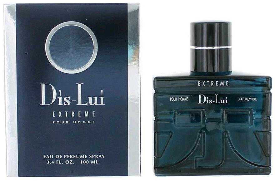 Dis Lui Extreme Yzy - Eau de Parfum — photo N1
