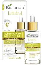 Fragrances, Perfumes, Cosmetics Active Correcting Serum - Bielenda Skin Clinic Professional Mezo