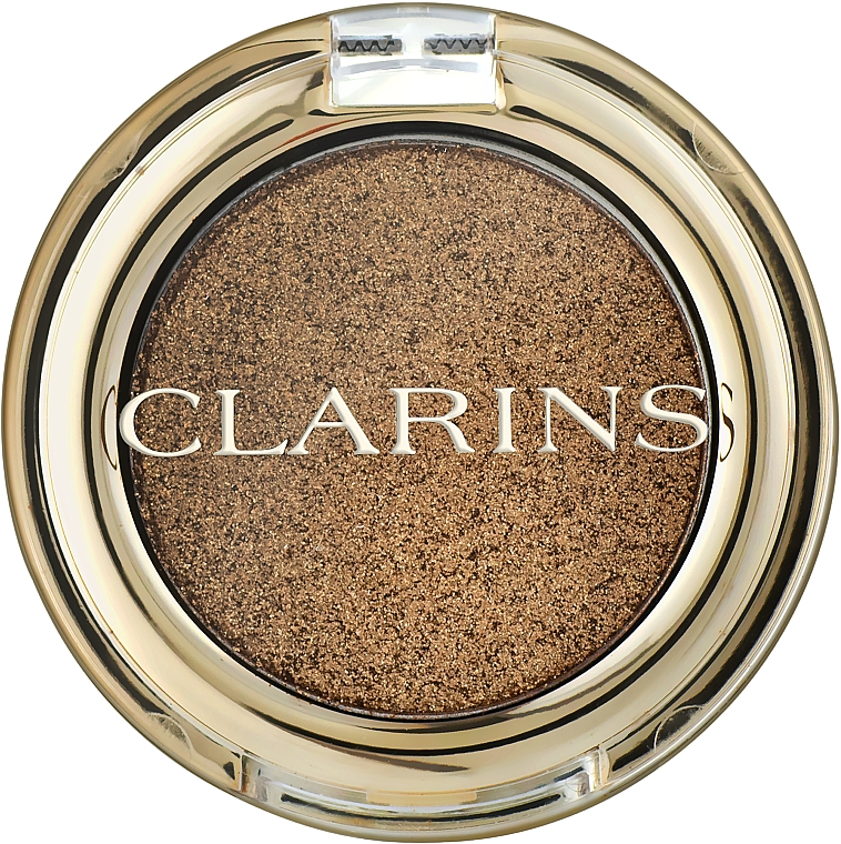Shimmering Eyeshadow - Clarins Ombre Sparkle