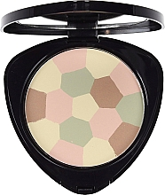 Fragrances, Perfumes, Cosmetics Face Powder - Dr. Hauschka Colour Correcting Powder