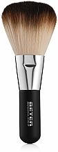Fragrances, Perfumes, Cosmetics Universal Makeup Brush, synthetic fiber - Beter Professional