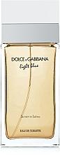 Fragrances, Perfumes, Cosmetics Dolce & Gabbana Light Blue Sunset in Salina - Eau de Toilette