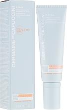Fragrances, Perfumes, Cosmetics Moisturizing Face Cream - Germaine de Capuccini B-Calm Fundamental Moisturising Cream Rich