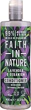 Fragrances, Perfumes, Cosmetics Normal and Dry Hair Conditioner - Faith in Nature Lavender & Geranium Conditioner