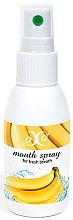 Fragrances, Perfumes, Cosmetics Banana Mouth Spray - Hristina Cosmetics Banana Mouth Spray