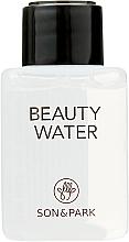 Fragrances, Perfumes, Cosmetics Face Tonic - Son & Park Beauty Water