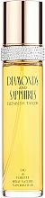 Fragrances, Perfumes, Cosmetics Elizabeth Taylor Diamonds&Sapphires - Eau de Toilette