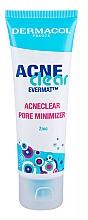 Fragrances, Perfumes, Cosmetics Pore Minimizing Gel-Cream - Dermacol AcneClear Pore Minimizer