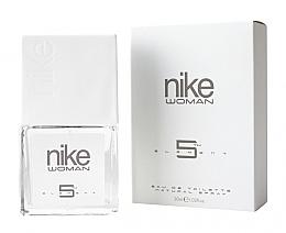 Fragrances, Perfumes, Cosmetics Nike 5-th Element Women - Eau de Toilette
